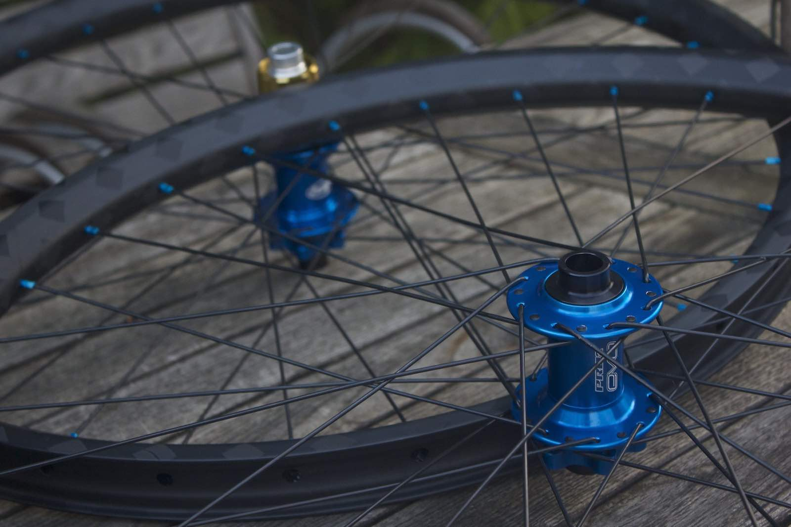 Hub and spokes (Photo: Vik Approved/Flickr)