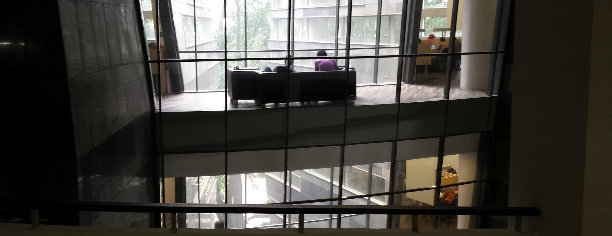 University Indonesia, Jakarta (Photo: Ruth San/Flickr)