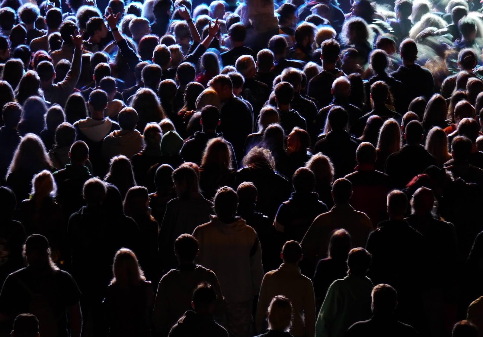 Tens of thousands in Australia live in the shadows of illegality (Photo: Zoi Koraki/Flickr)
