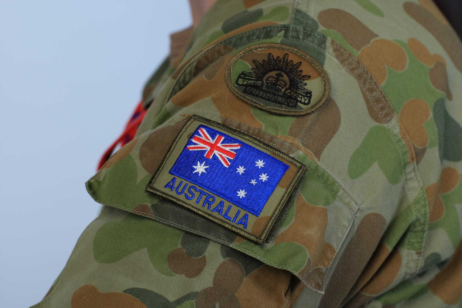 A temporarily larger cohort of senior officers and senior soldiers are moving out of military service (Photo: Department of Defence)