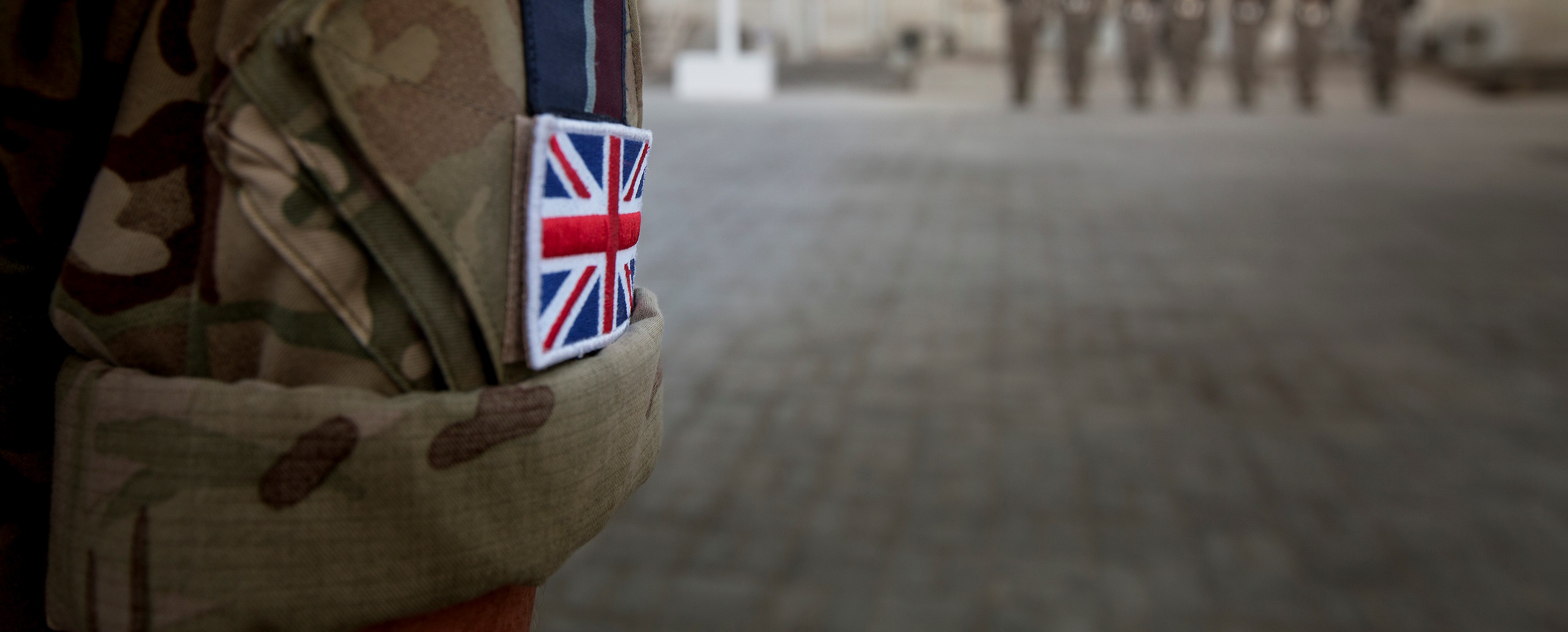 Photo: SGT Christopher Dickson/Department of Defence