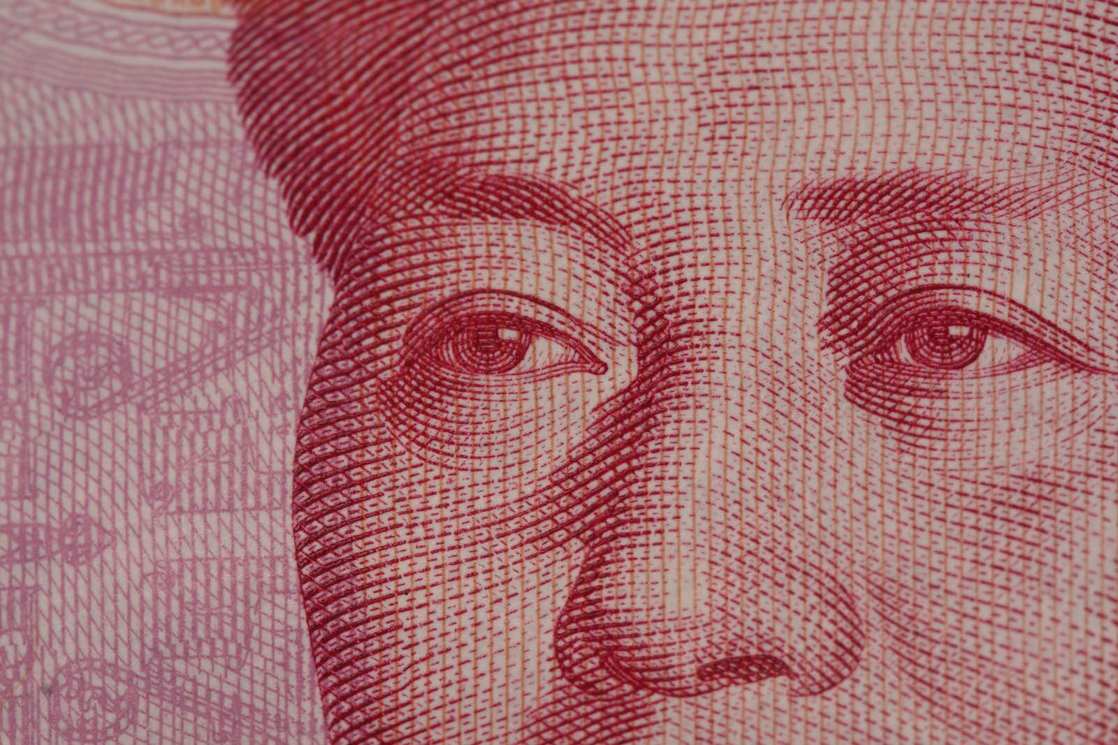 China was a currency manipulator in the first decade of this century, running a huge current account surplus to build up foreign exchange reserves (Photo: David Dennis/Flickr)