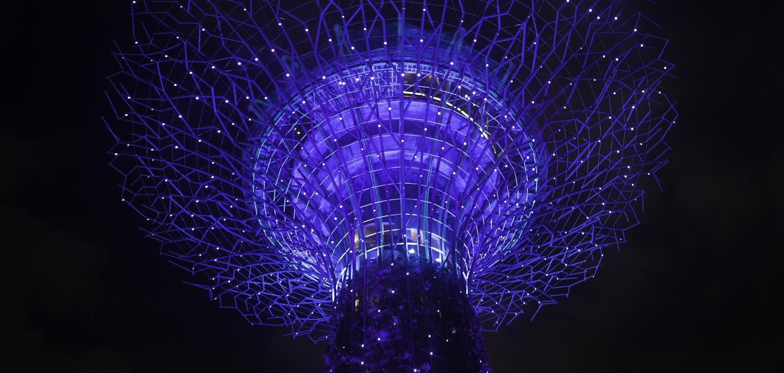 Singapore (Photo: bubusbubus/Flickr)