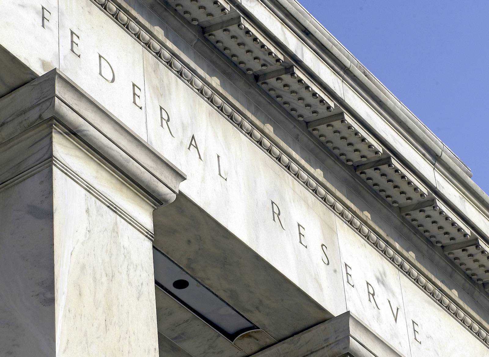 Governments always have the right to appoint top central bankers (Photo: Federalreserve/Flickr)