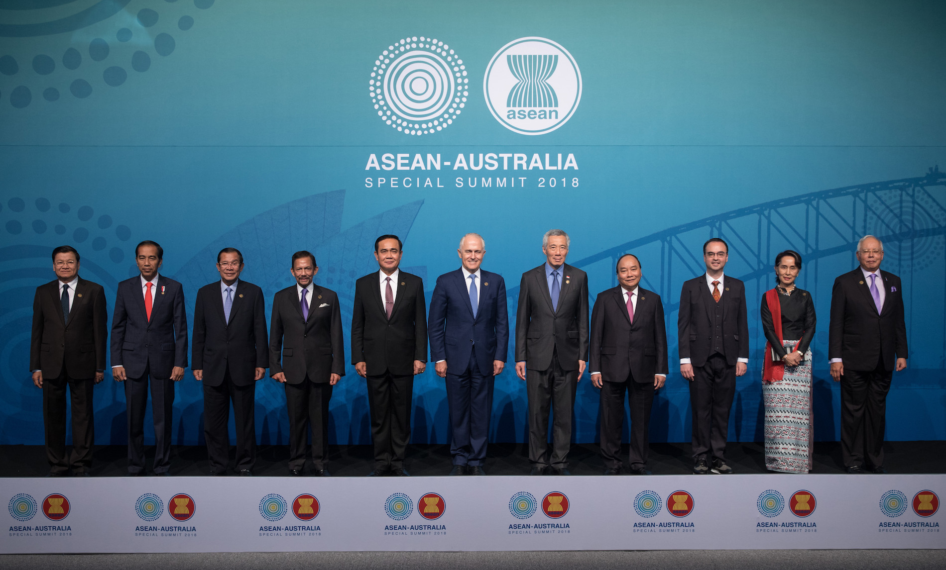 ASEAN–Australia relations: The suitable status quo - Lowy