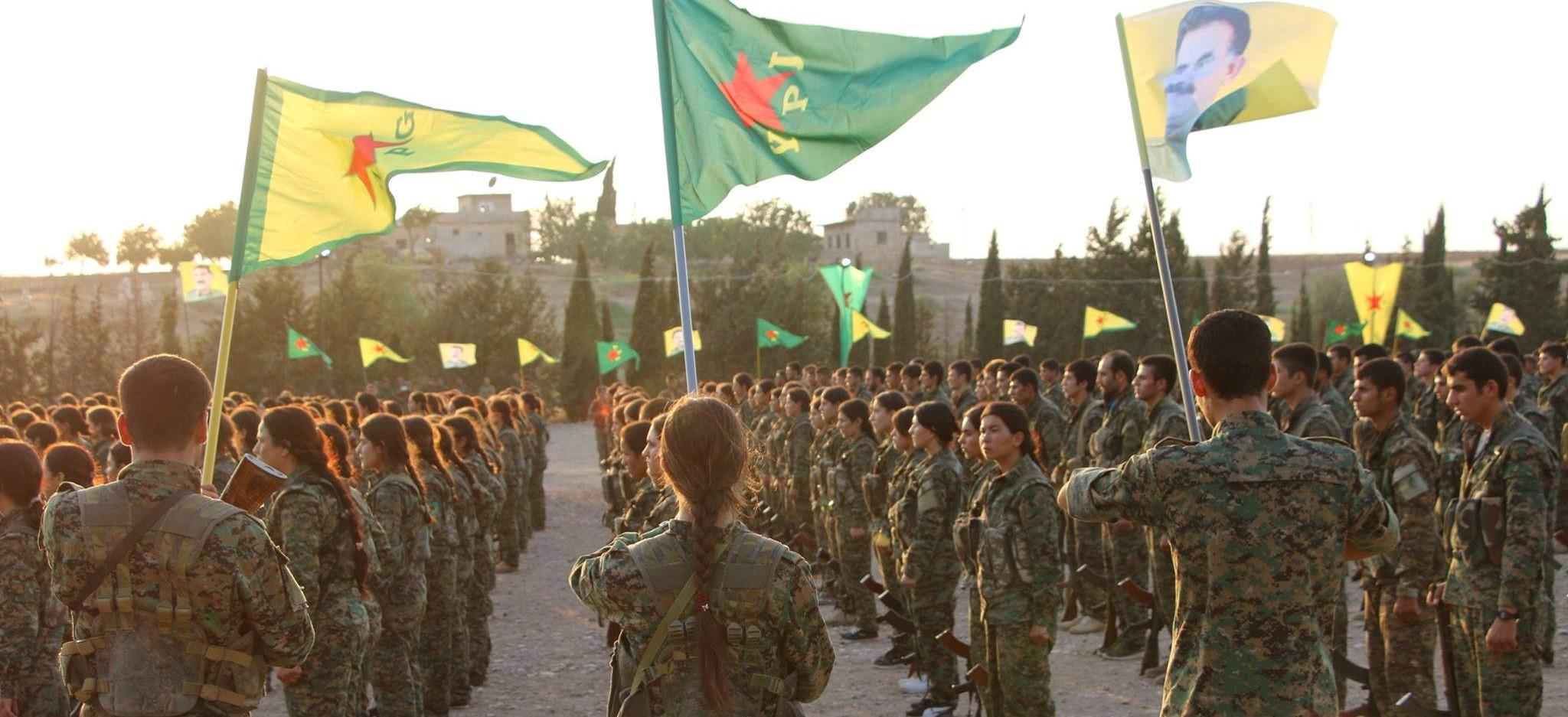 Photo: Kurdishstruggle/Flickr