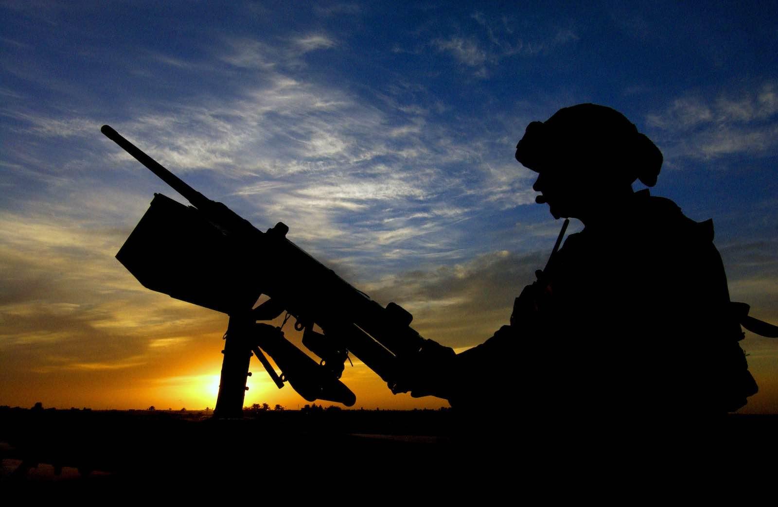 USAF/Flickr