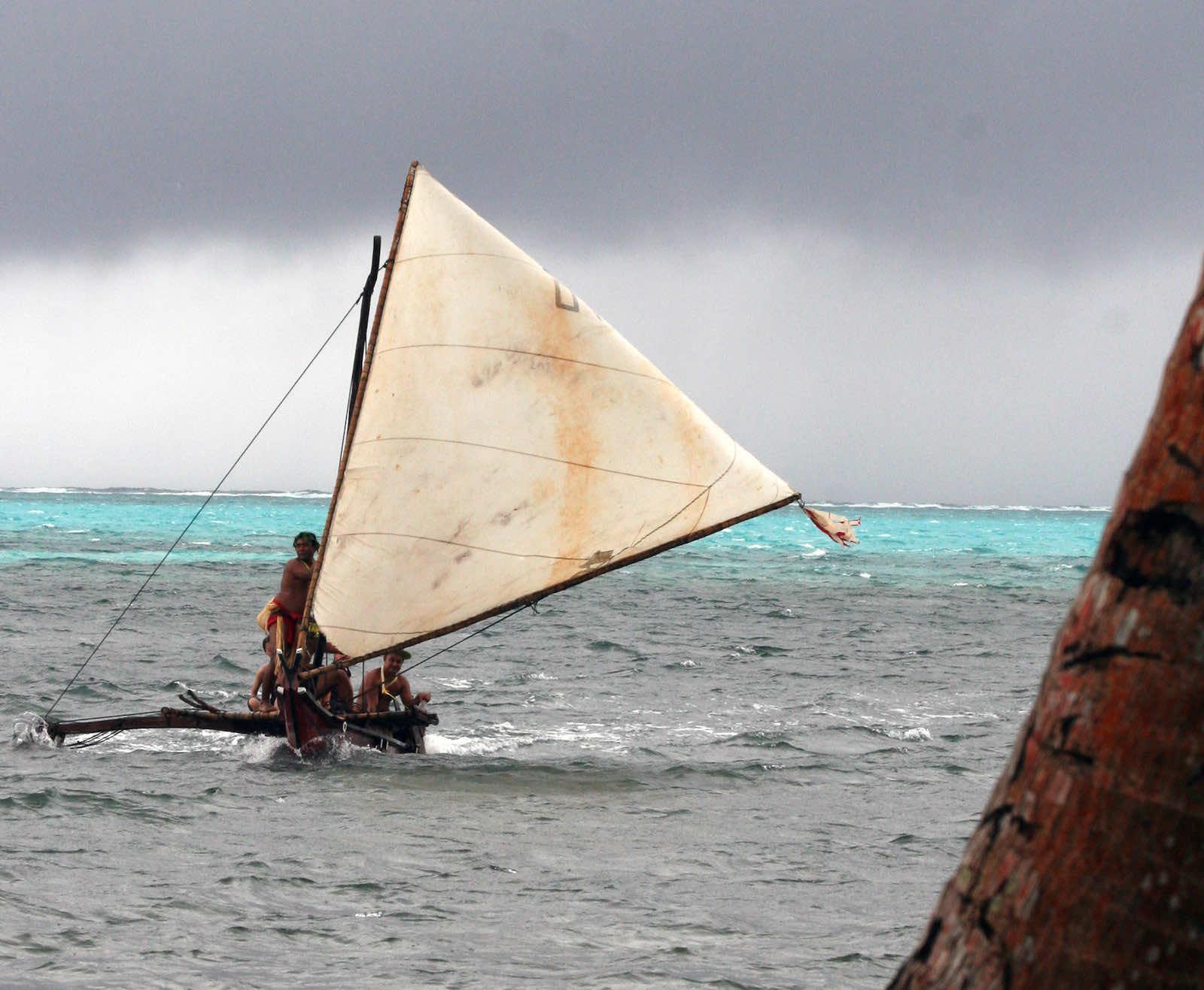 Ocean return, Yap, Micronesia (Joyce McClure/Flickr)