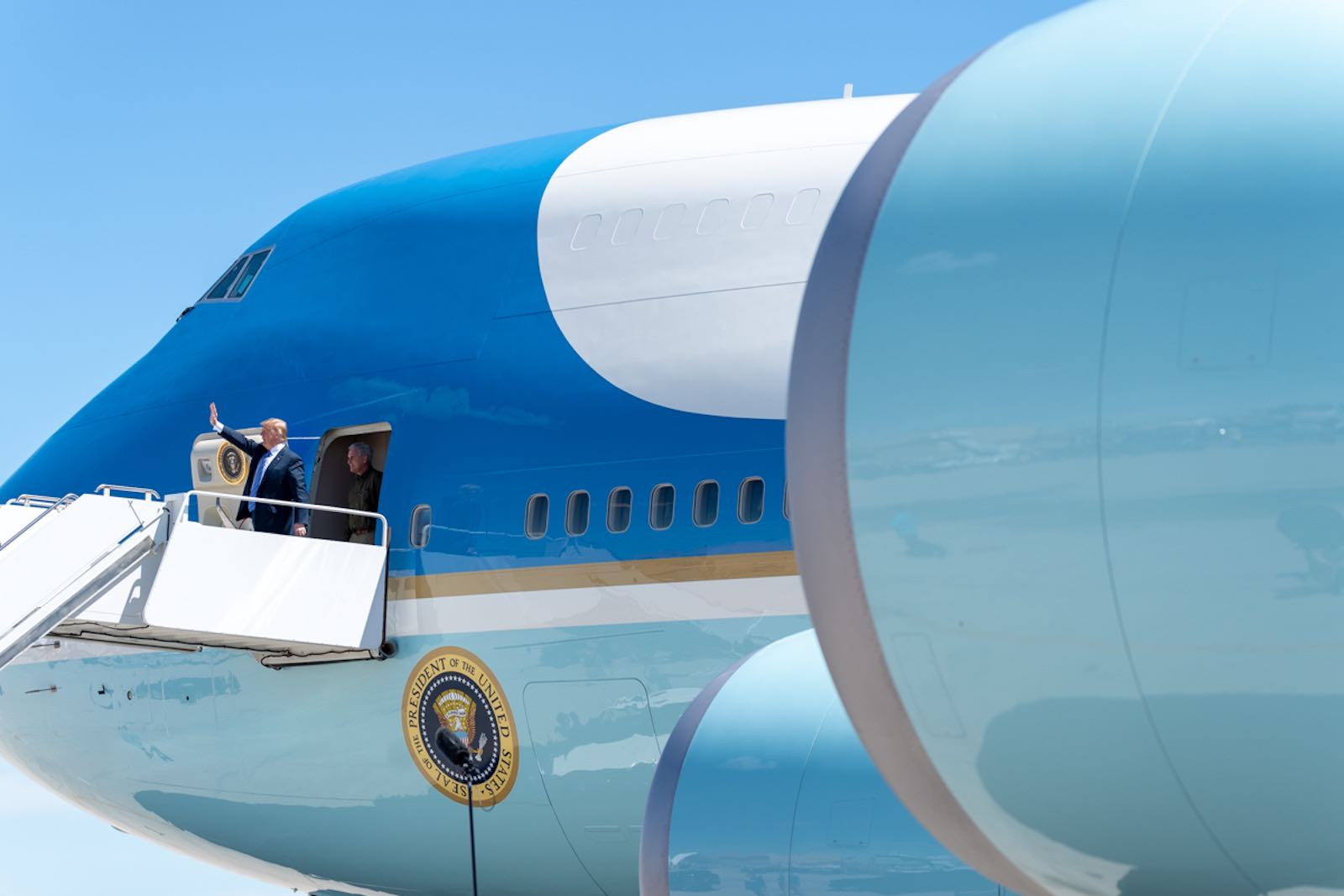 Bipartisanship on key international policy issues is far from dead (Photo: White House/Flickr)