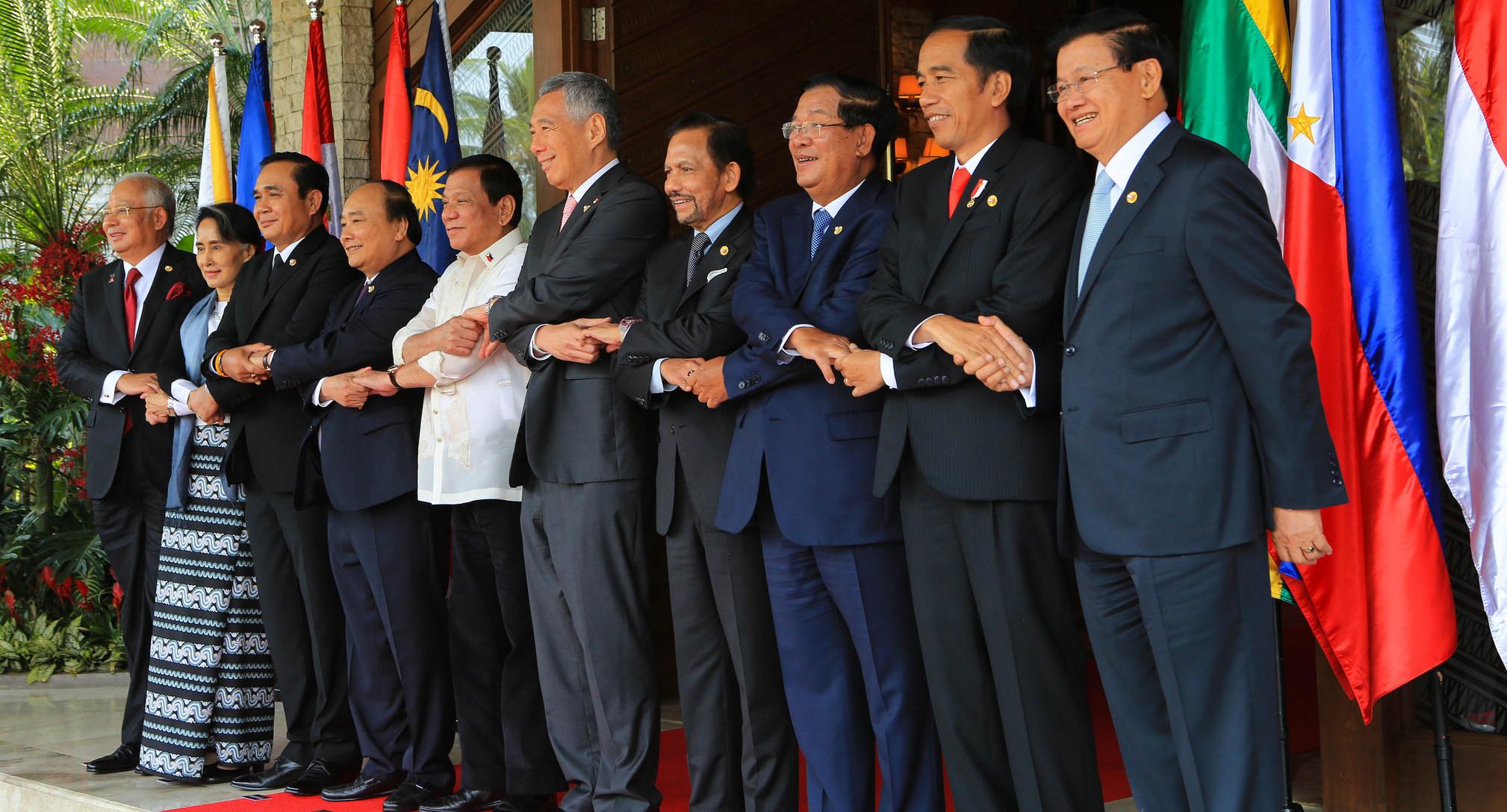 Photo: Flickr/Asean Secretariat