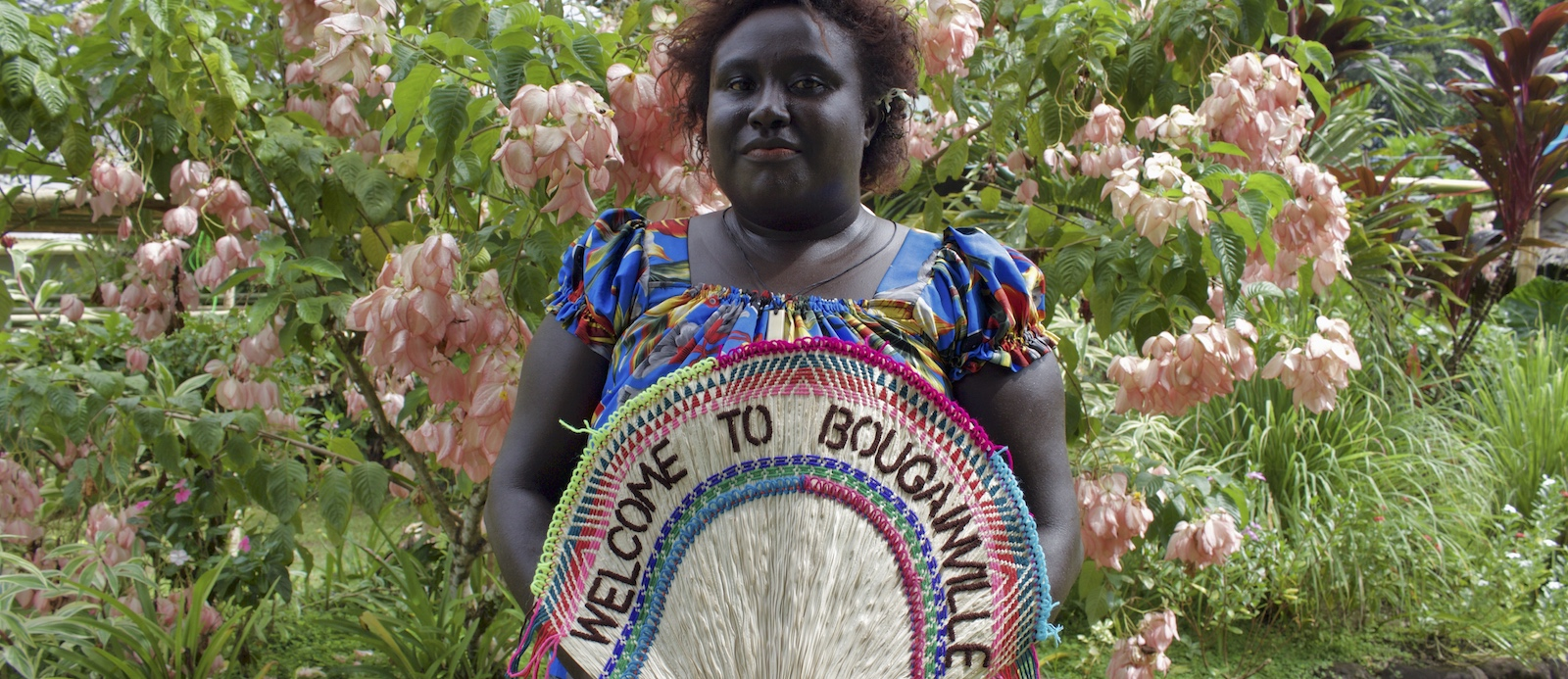Women in Bougainville occupy an honoured place in the post-conflict order. (Photo: UNDP Papua New Guinea/ Flickr)
