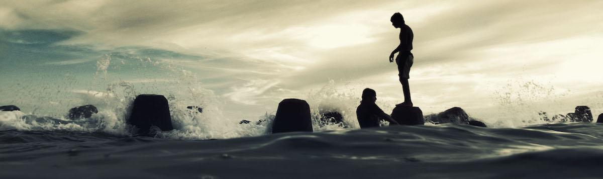 Photo: Hani Amir/ Flickr