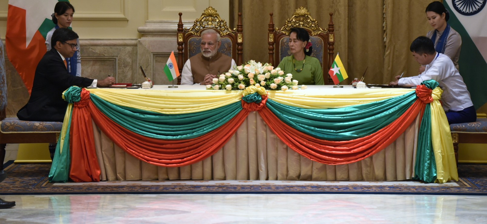 Photo: Flickr/Ministry of External Affairs