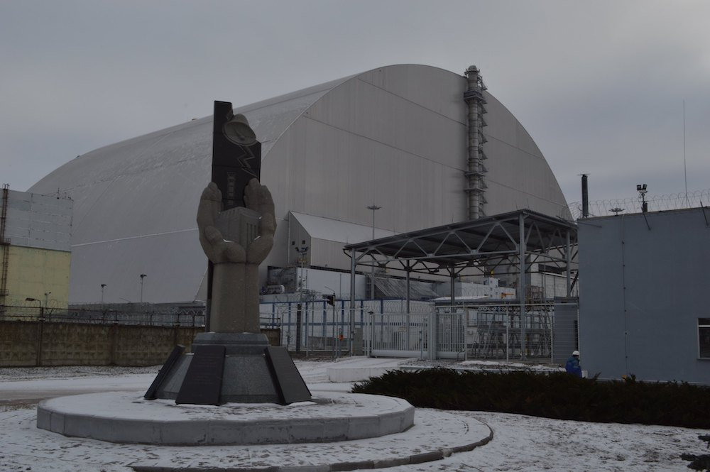 Chernobyl: the continuing political consequences of a