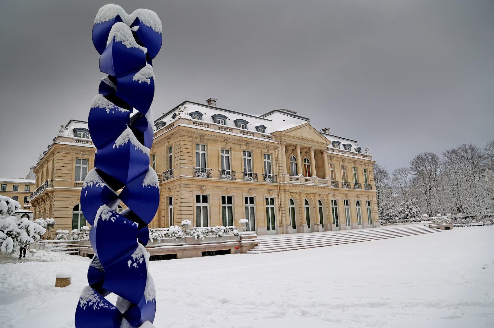 OECD headquarters in Paris (Hervé Cortinat/OECD/Flickr)