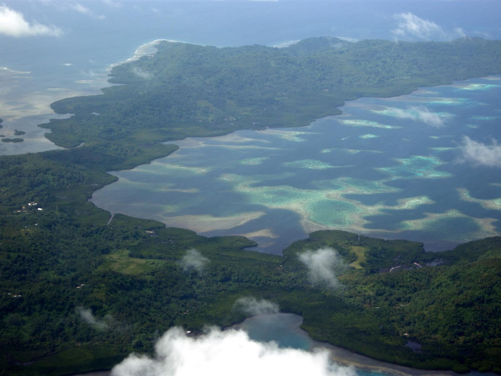Chuuk, Micronesia (Photo: Matt Kieffer/Flickr)
