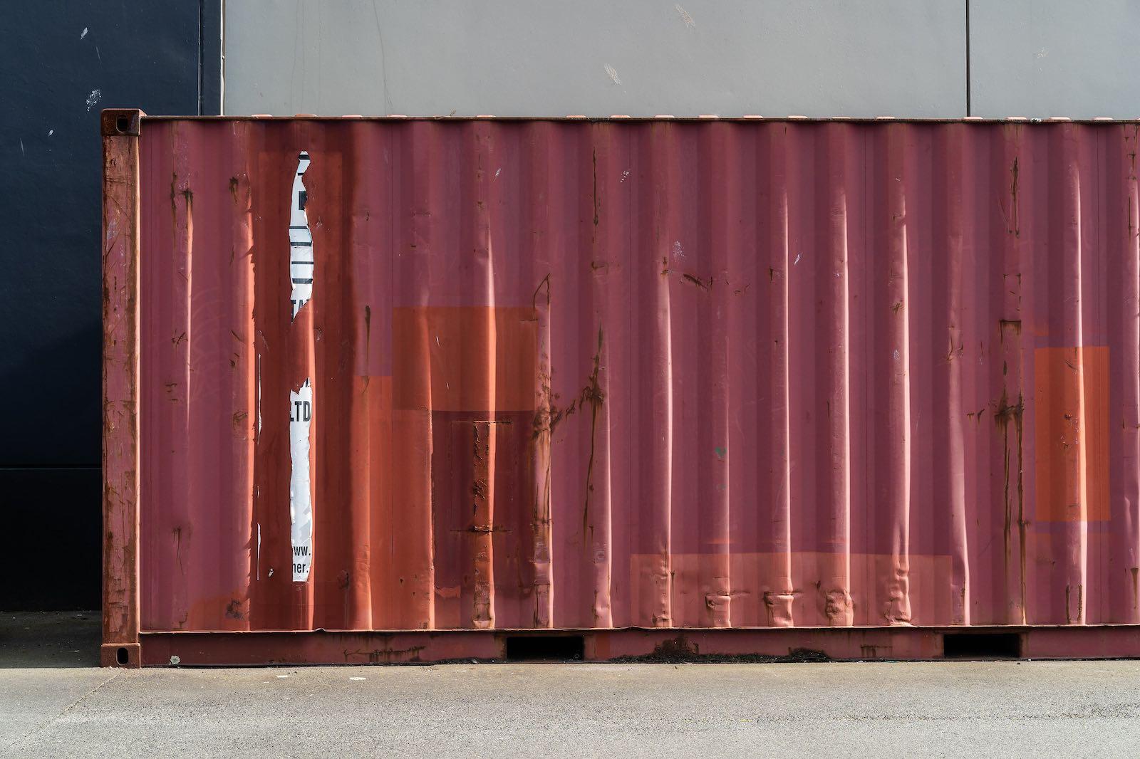 Safe? (Photo: Mark McGuire/Flickr)