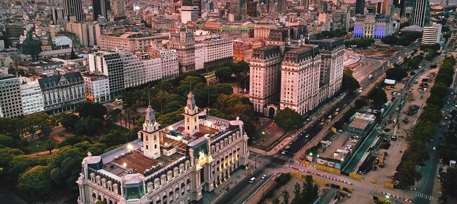 The G20 Leaders Meeting will be held in Buenos Aires (Photo: Densel/ Flickr)