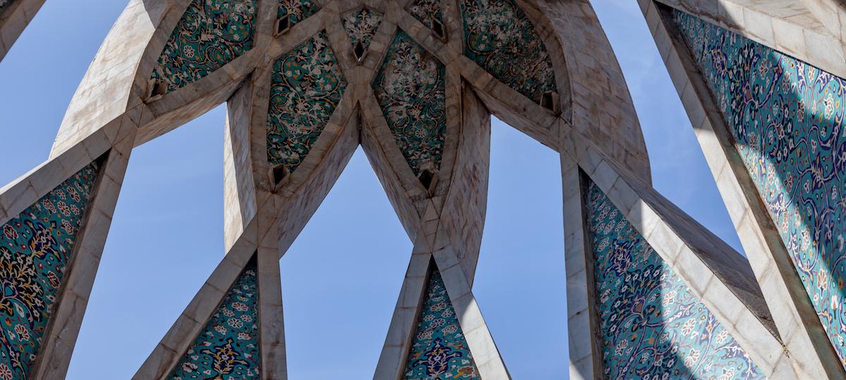 Neyshabur, Iran (Photo: Ninara/ Flickr)