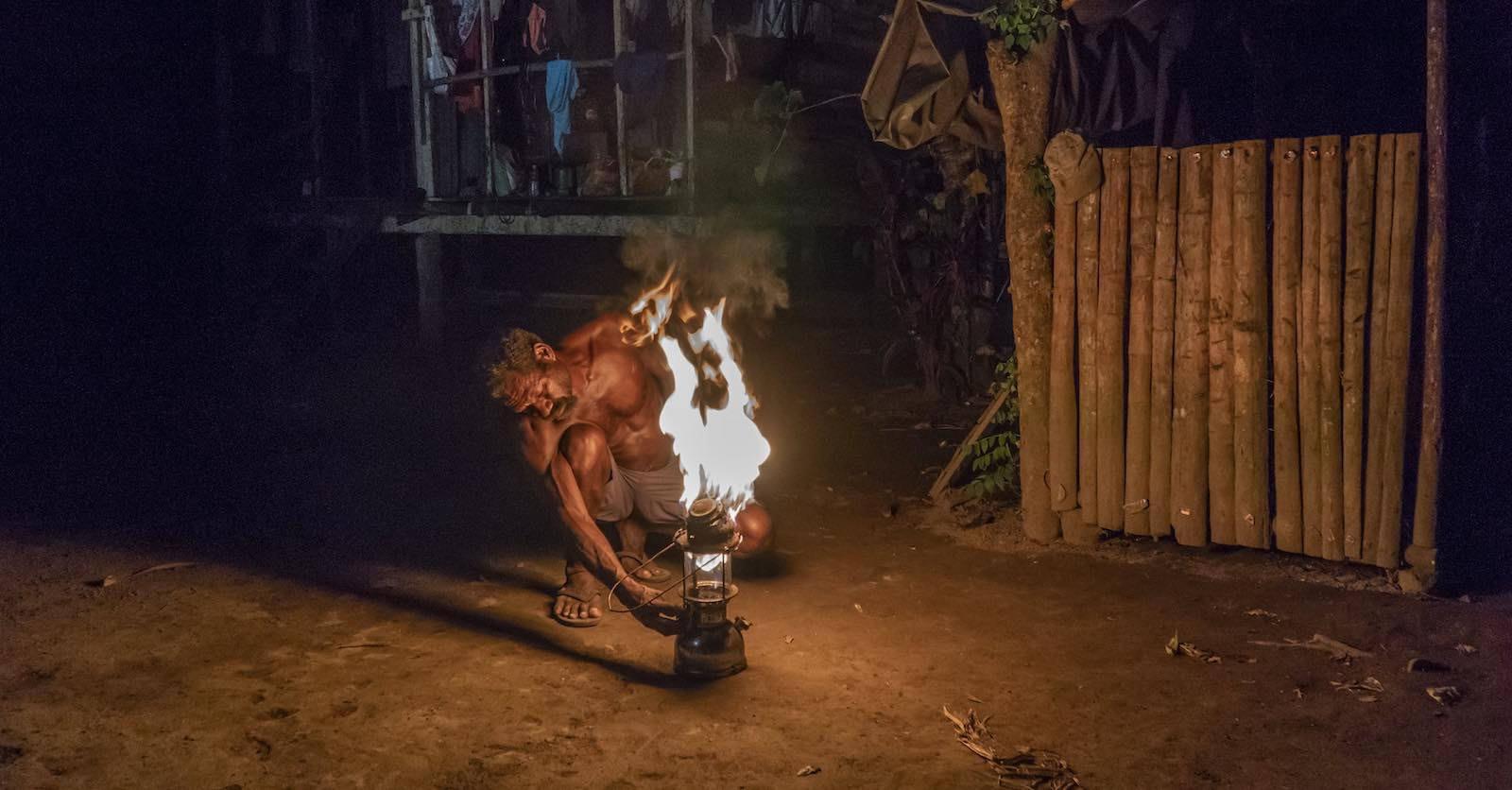 A lack of reliable electricity is one of the many challenges in PNG compounded by a pandemic (ADB/Flickr)
