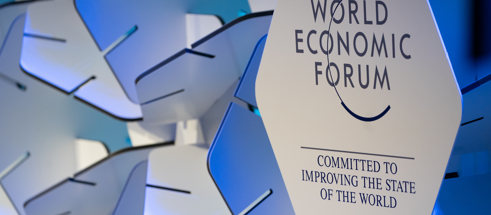Photo: World Economic Forum/ Flickr