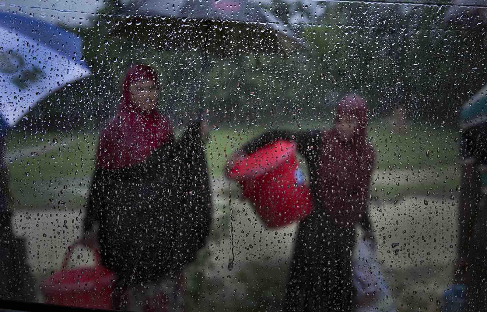Women in Balukhali Rohingya refugee camp in Cox's Bazar, Bangladesh (Allison Joyce/UN Women/Flickr)