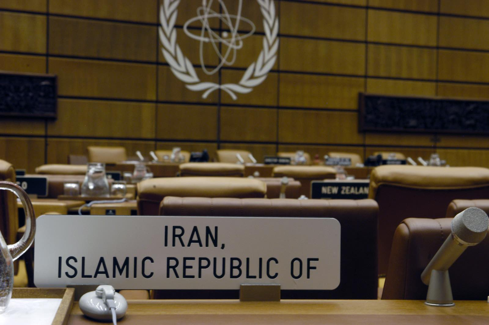The International Atomic Energy Agencyrecently warned the nuclear deal with Iran must be rejoined in terms of weeks rather than months (Dean Calma/IAEA/Flickr)