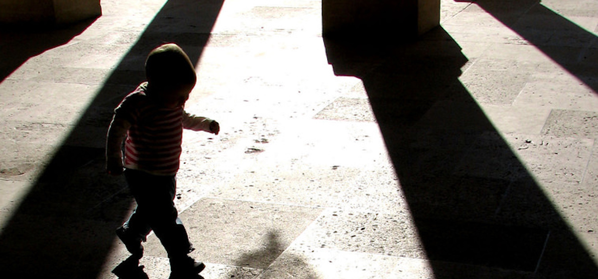 Little has been done to repatriate minors (Photo: Gerard Hermand/ Flickr)