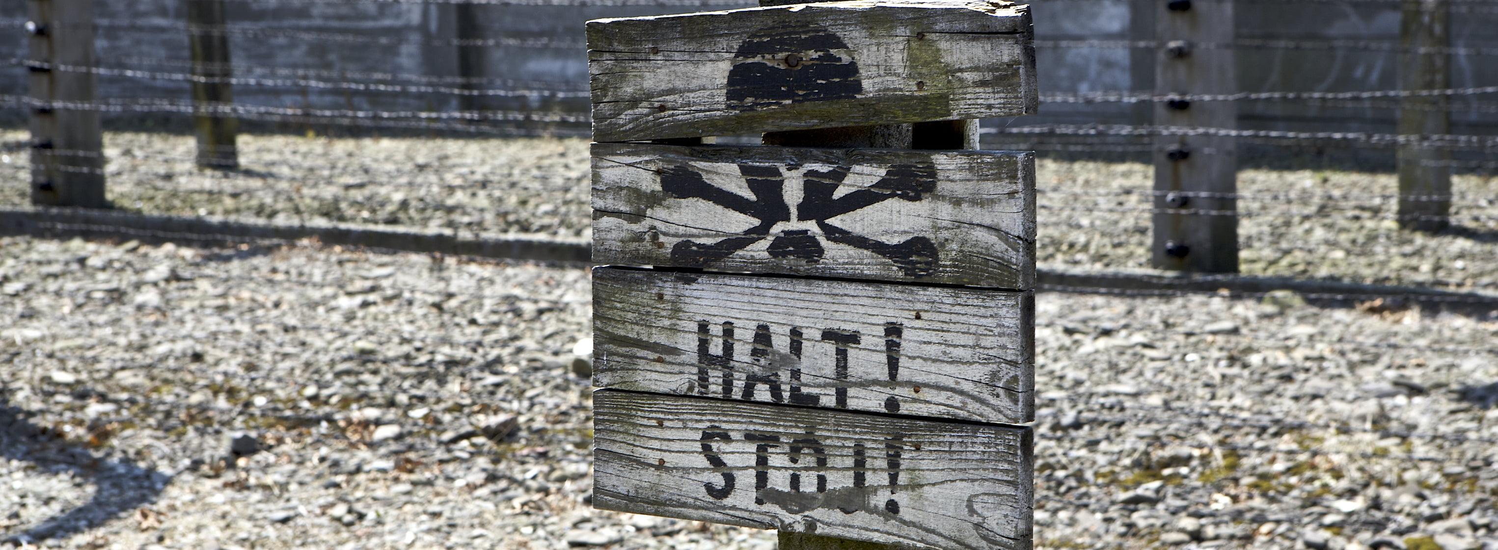 Auschwitz (Photo: Philip Milne/Flickr)