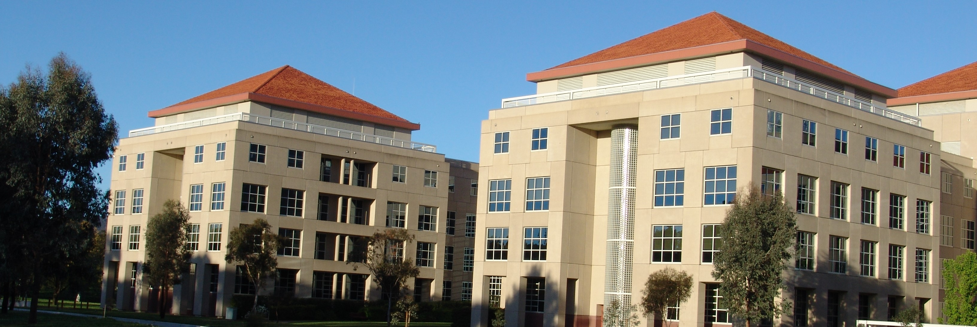 The R G Casey Building, which houses the Department of Foreign Affairs and Trade (Photo: Bentley Smith/Flickr)