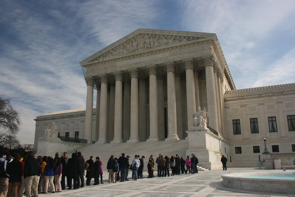 US states pushing for Roe v Wade test case in Supreme Court
