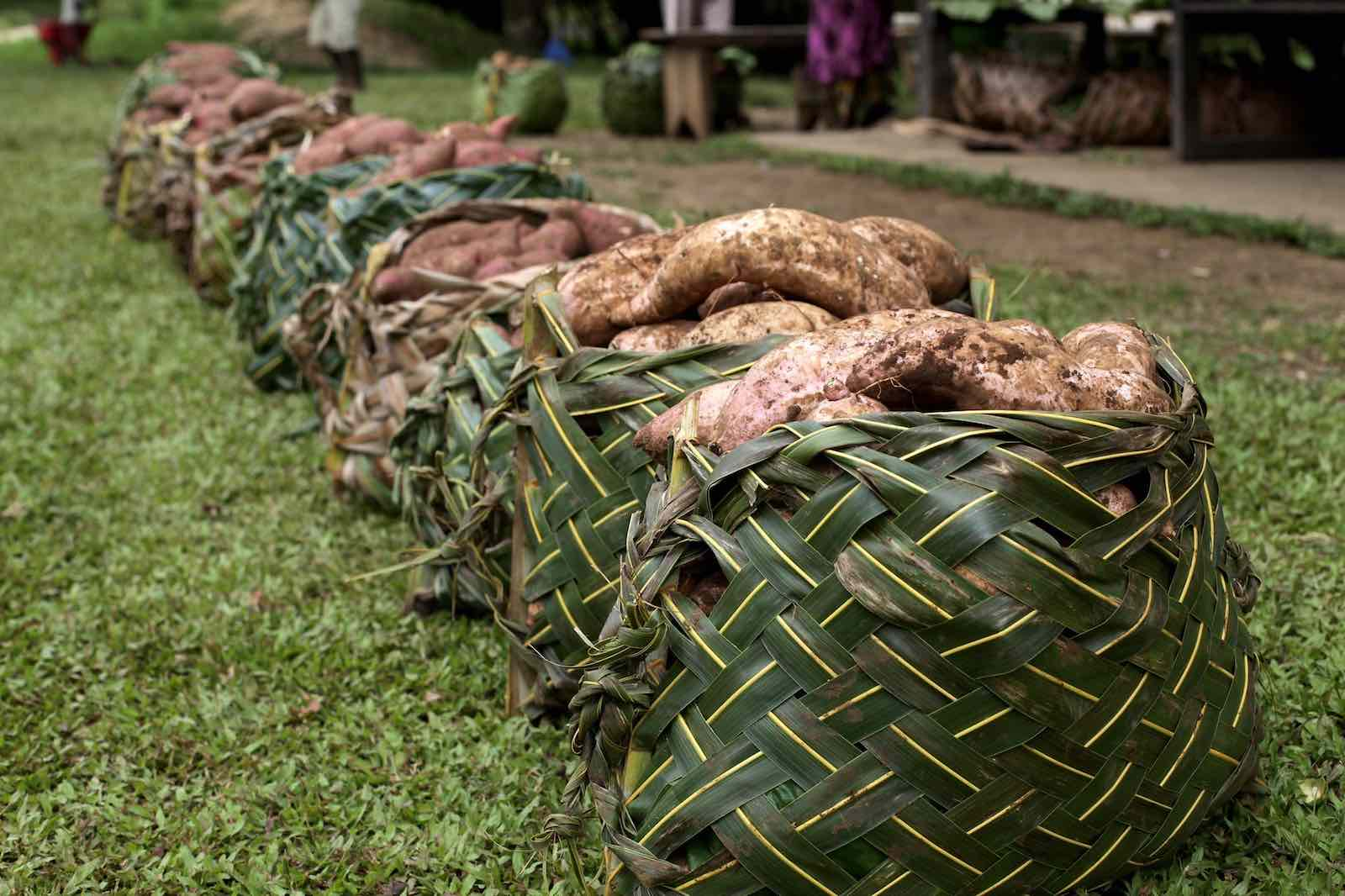Buka market, Bougainville (Photo: Jeremy Weate/Flickr)