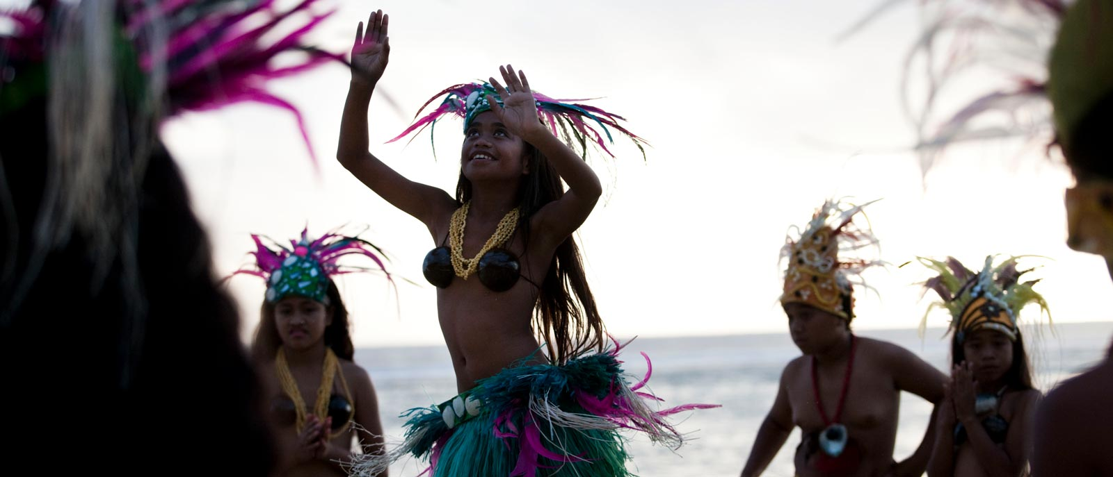 Cook Islands tourism (Photo: Roderick Eime/Flickr)