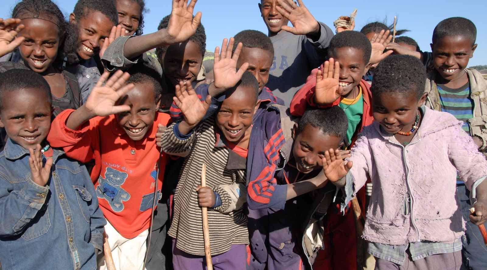 Photo: UNICEF Ethiopia/Flickr
