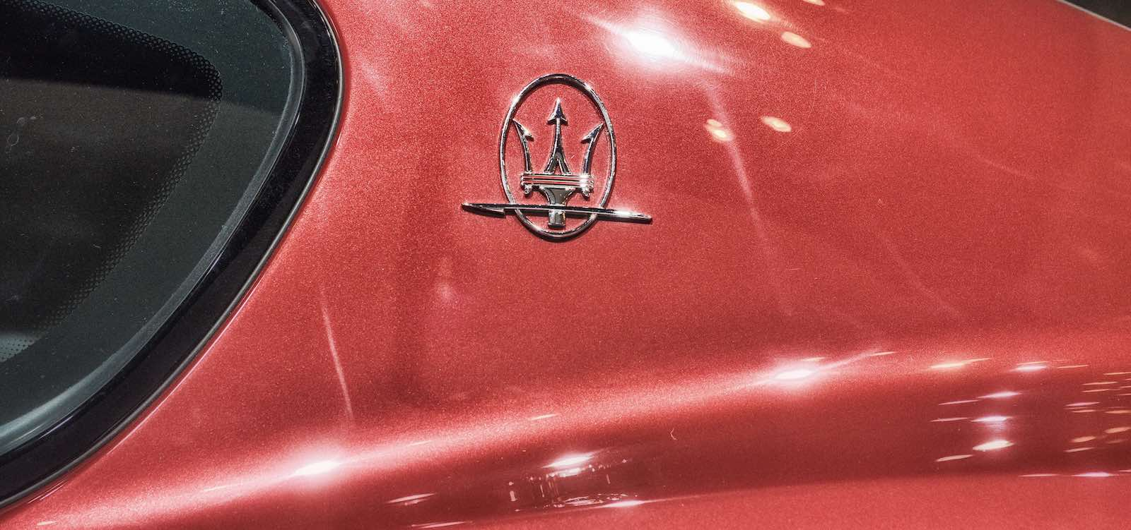 Red goes faster (Photo: Anton Stetner/Flickr)