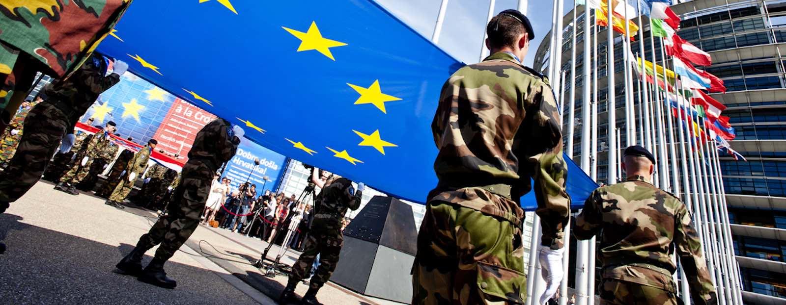 Photo: European Parliament/Flickr
