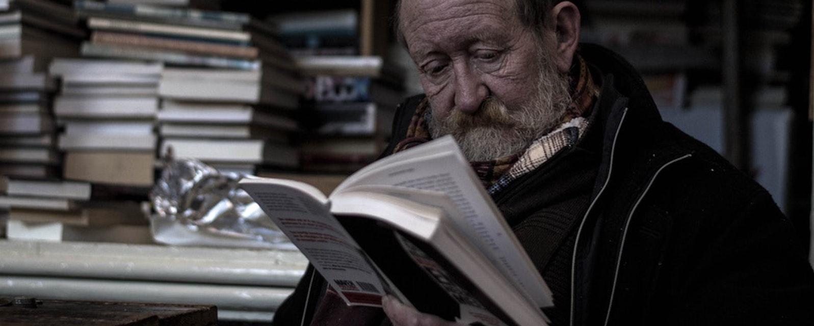 Photo: Jilbert Ebrahimi/unsplash