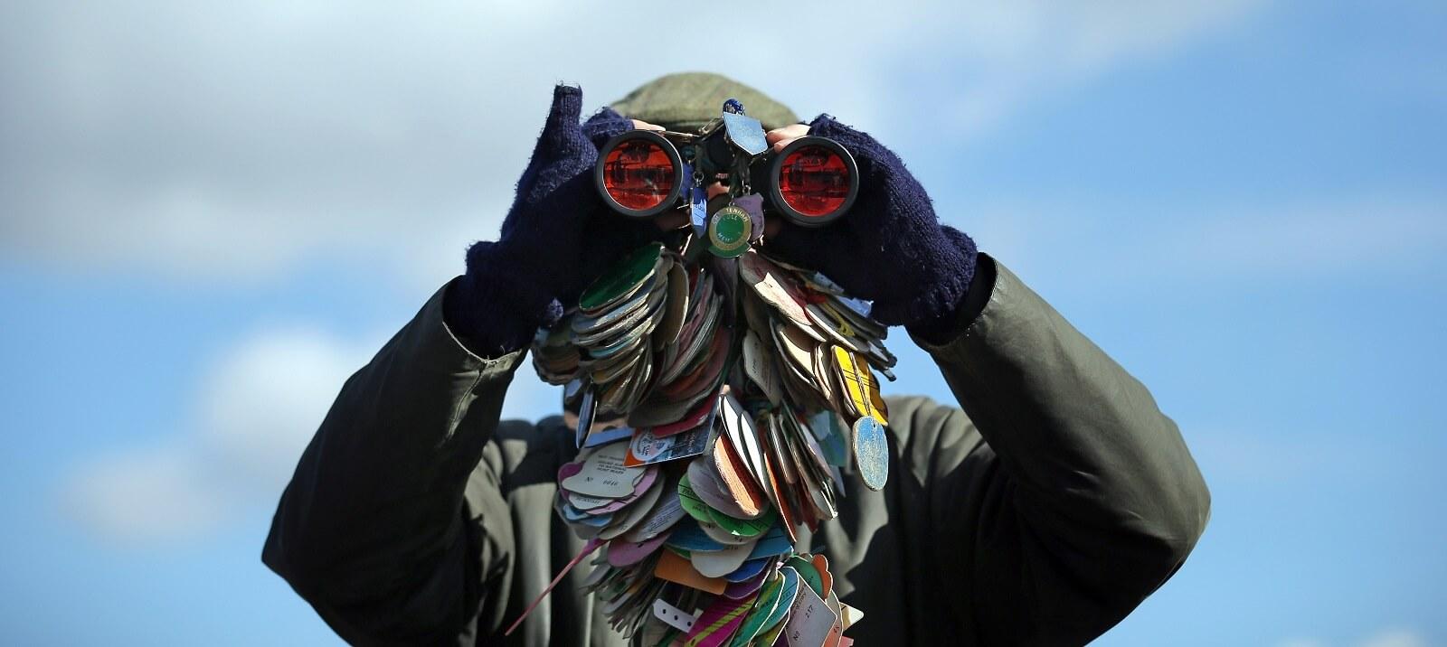 Cheltenham Festival 2013, England (Photo: Matt Cardy/Getty)