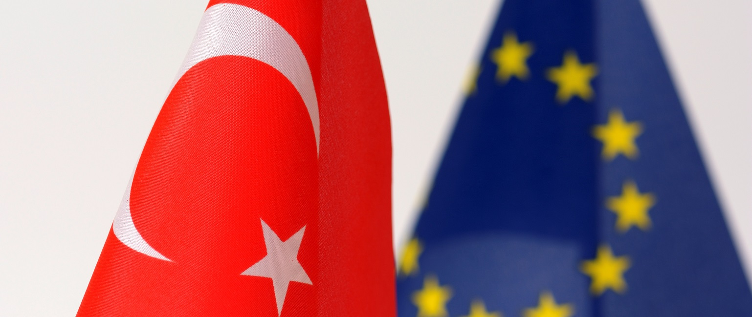 eu turkey relations A number of developments in the eastern neighbourhood since 1999 have  affected eu-turkish security relations in particular the rise of.