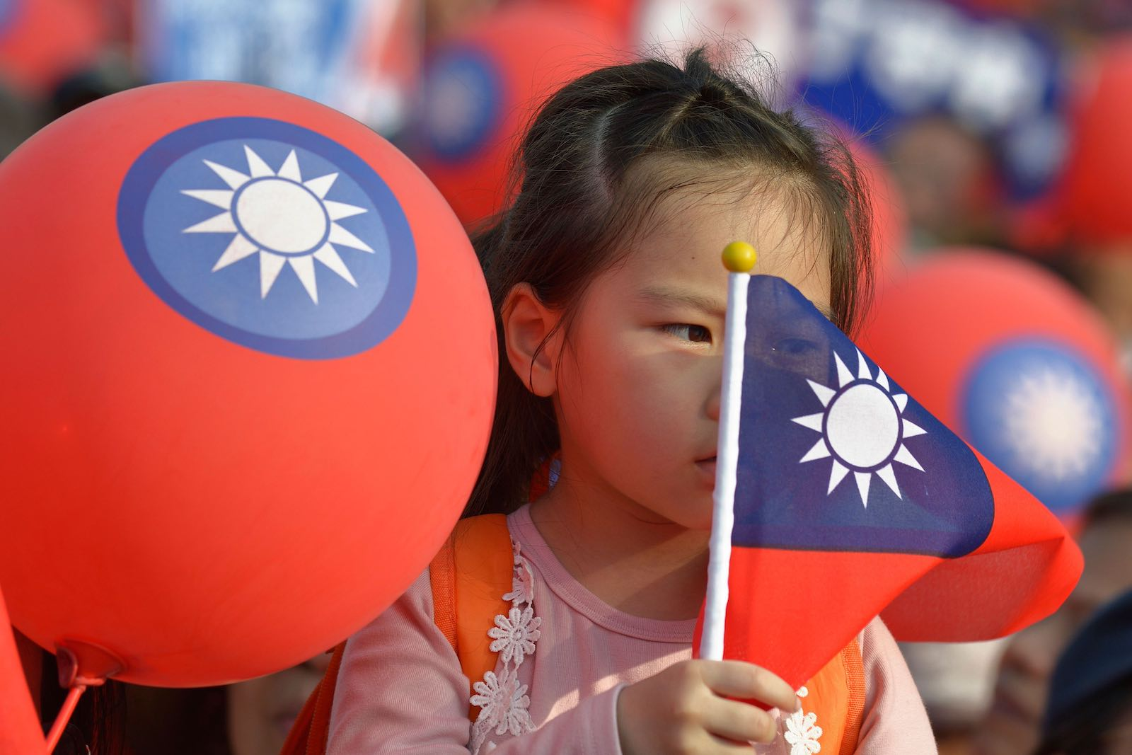 New forces have mixed with historic tensions in Taiwan politics (Photo: Chris Stowers/Flickr)