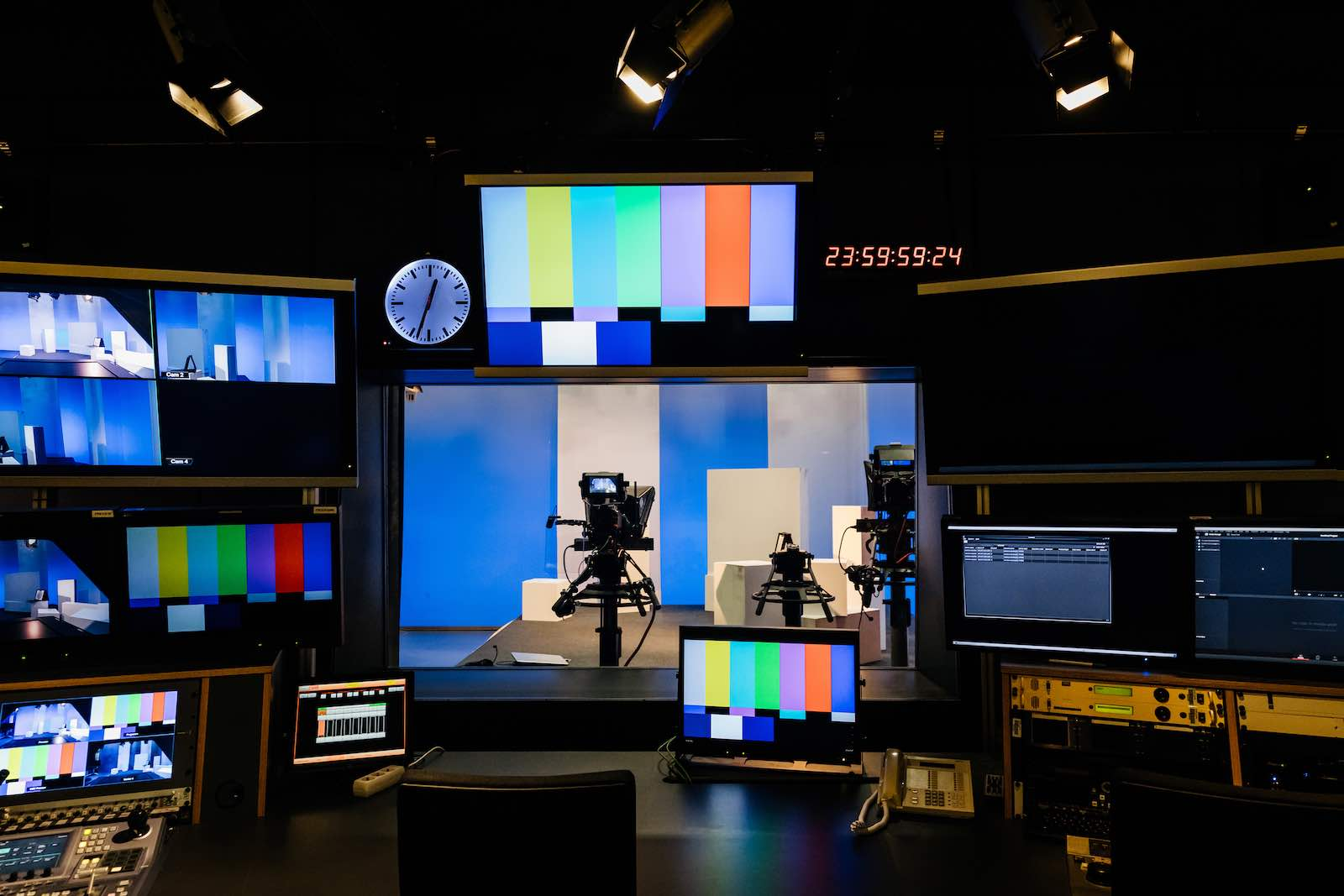 Australia needs to recognise the strategic advantage of international broadcasting (Photo: TommL/Getty)