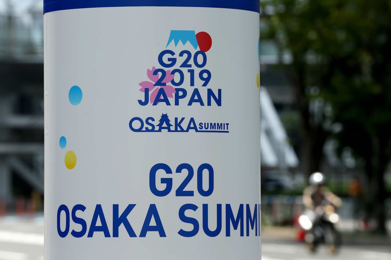 Will Japan find the right tune? (Photo: Buddhika Weerasinghe via Getty)