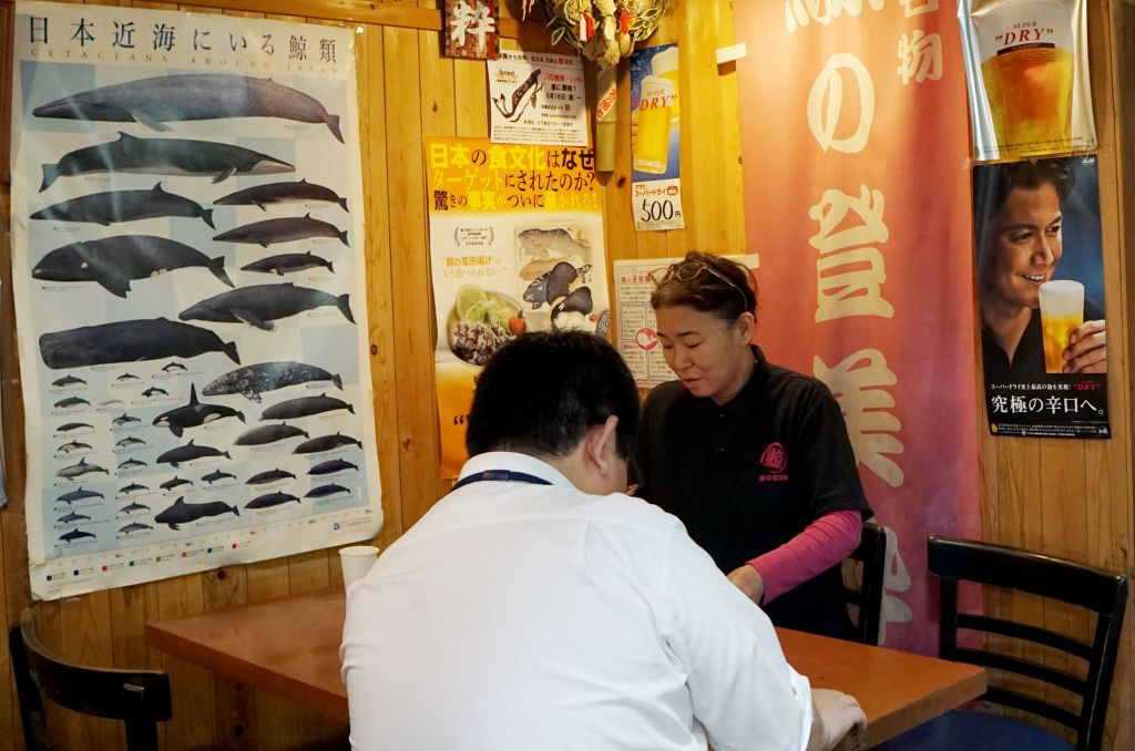 Japan is again hunting whales. What can be done?
