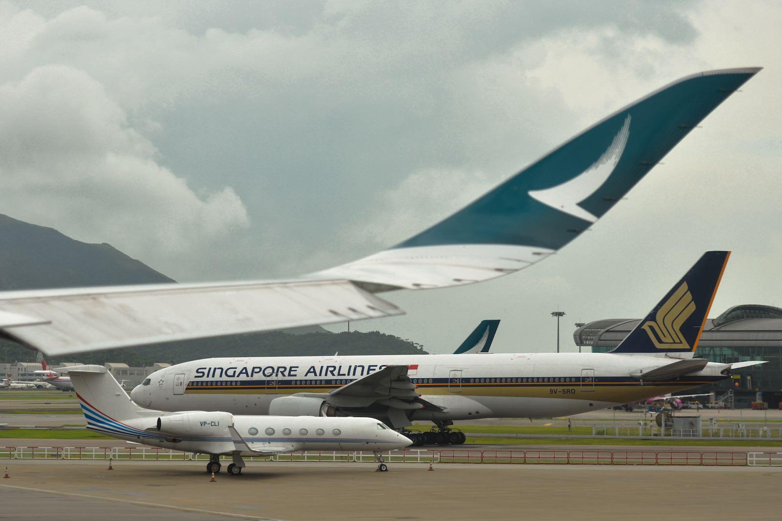 More than rival airlines (Photo: Artur Widak via Getty)