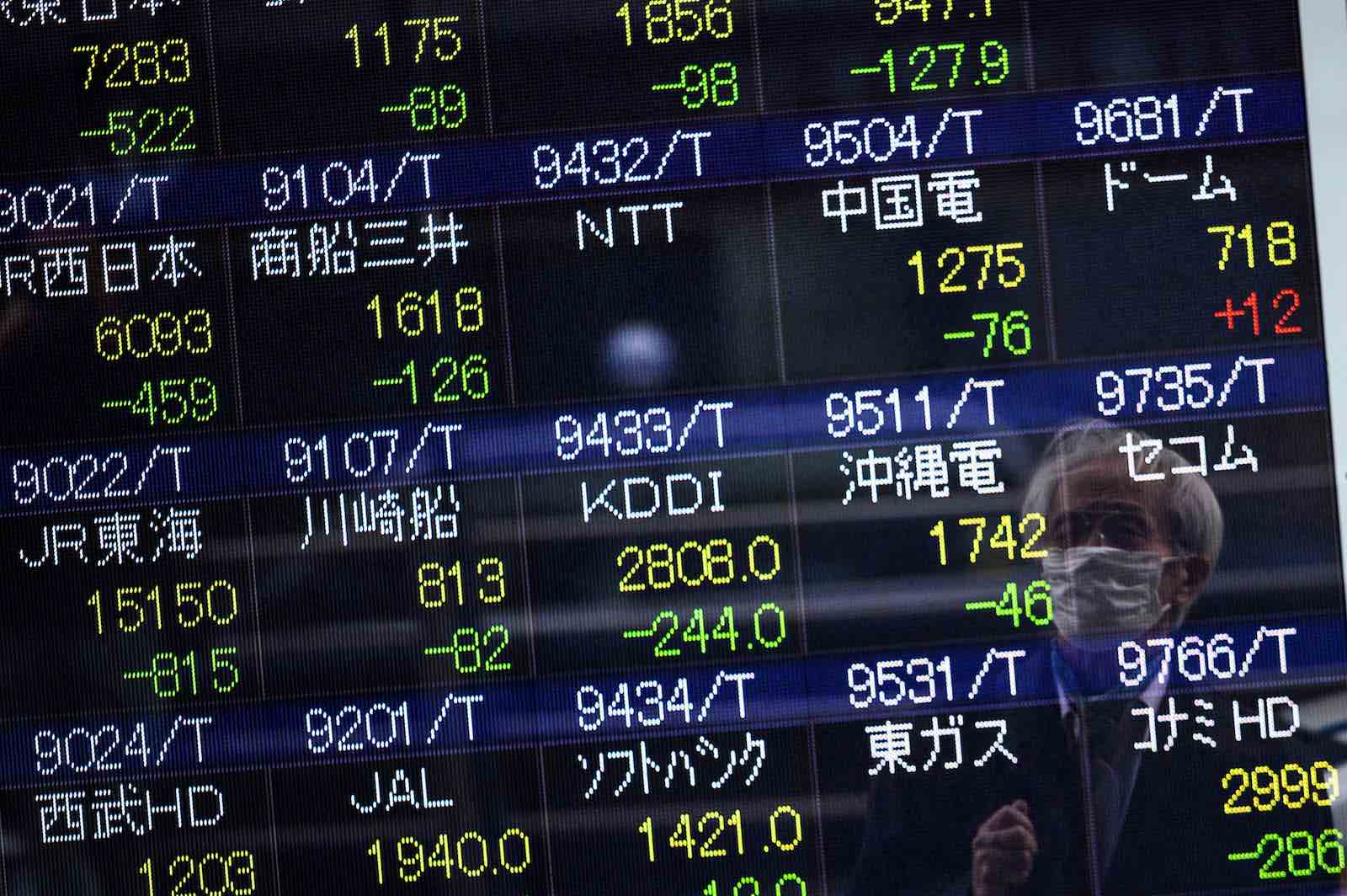 Unlike the last decade, it will be a stock pickers market (Philip Fong/AFP/Getty Images)