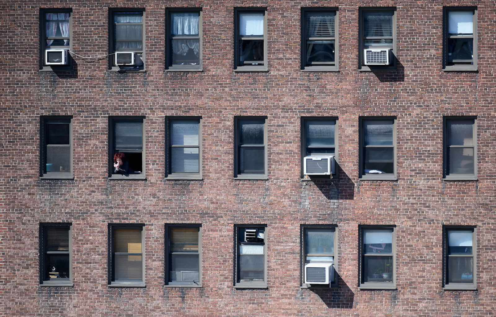 New York City, 24 March (Angela Weiss/AFP/Getty Images)