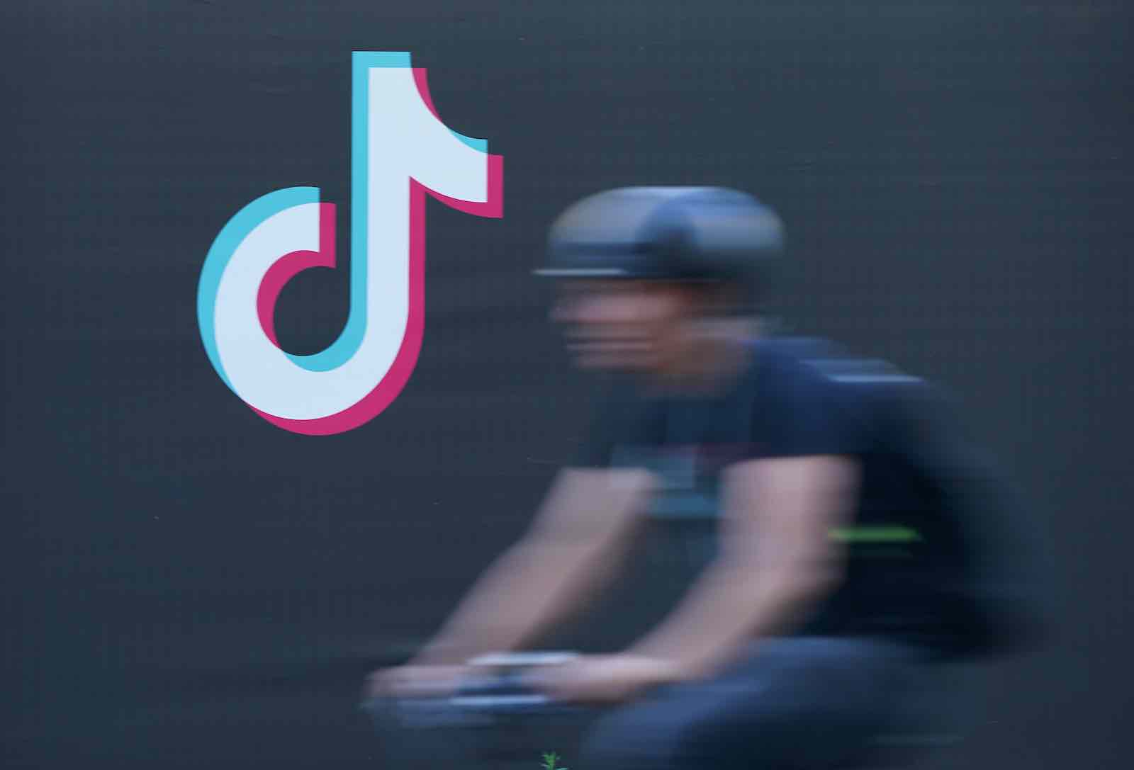 TikTok's speedy rise into the West's cultural mainstream reflects the power of its specialised recommendation system (Sean Gallup/Getty Images)