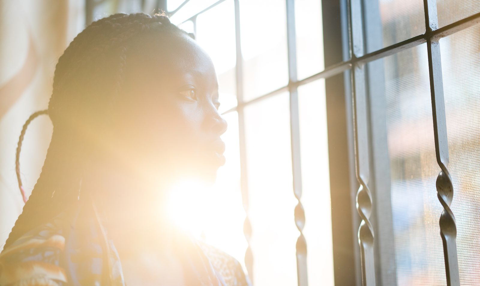 The practice of FGM has no health benefits – and indeed can cause serious ongoing physiological and psychological problems for women and girls (Stock photo/Getty Images)