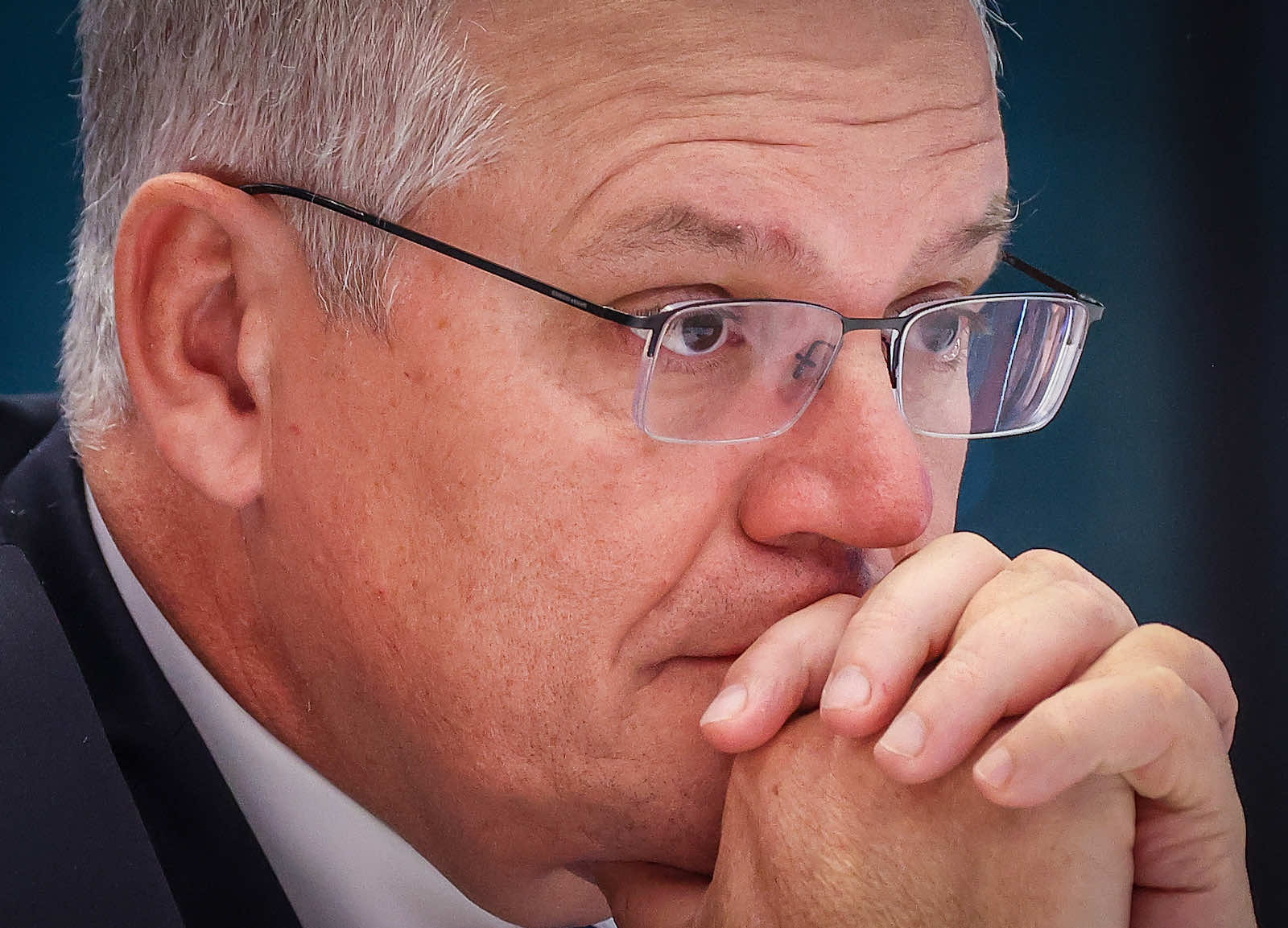 Prime Minister Scott Morrison has plenty of China challenges on his mind (David Gray/Getty Images)
