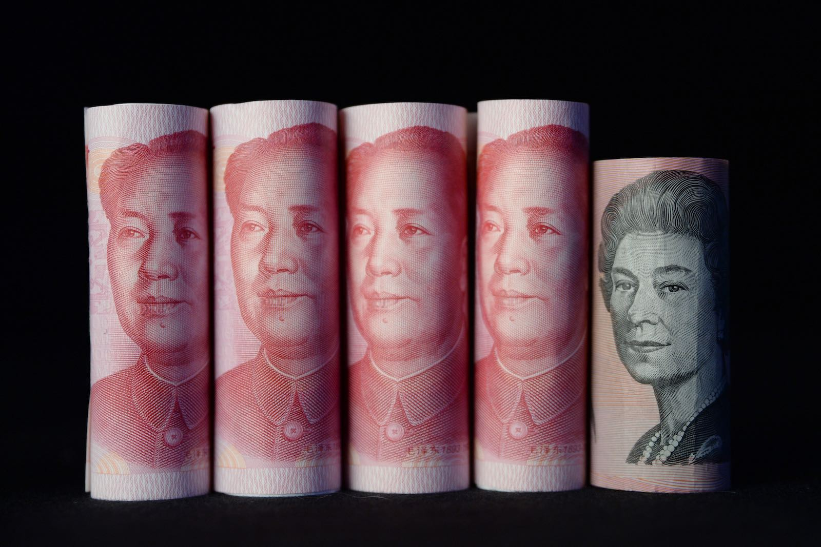Money talks, but of China and Australia, what counts as soft power in the Pacific? (Photo: Carla Gottgens via Getty)